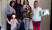 8-ми март в ЗМБ
